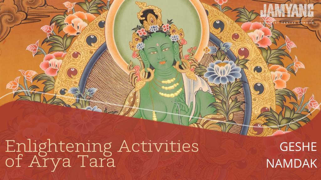 Buddhism Tara