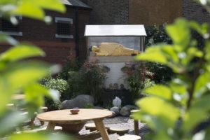 Garden Jamyang London