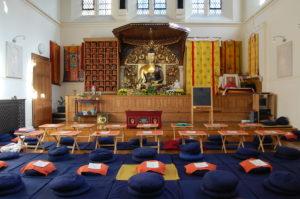Buddhist Teachings