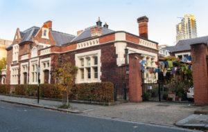 Jamyang London Buddhist Centre