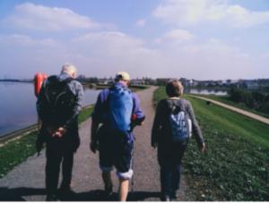 Jamyang Walks