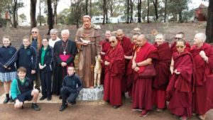 Interfaith Buddhism
