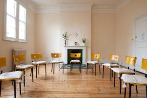 Venue Hire Jamyang London Buddhist Centre